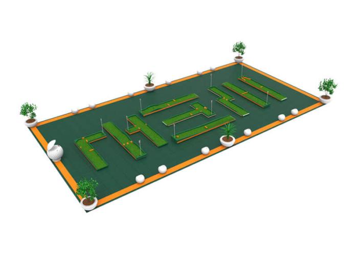 Complete Playground 3