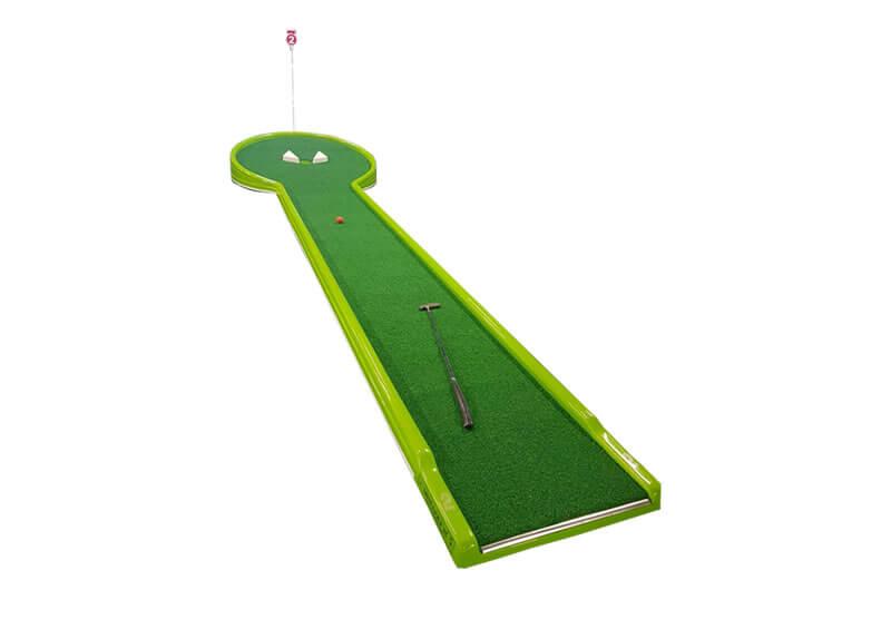 Mix Golf 6 Hoyos