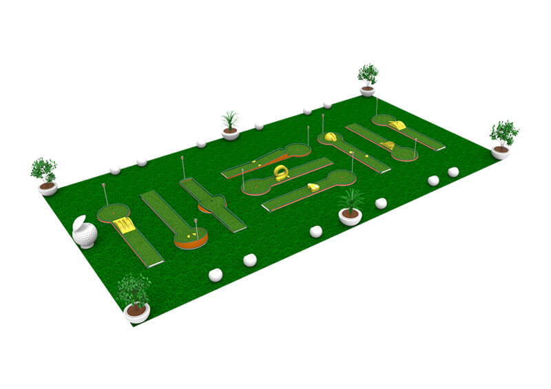Complete Playground 2