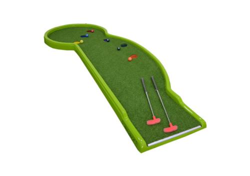 Rainbow Golf